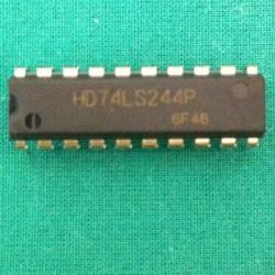 74LS244 TTL Chip