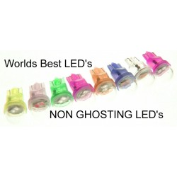 LED 555 Twin No Ghost