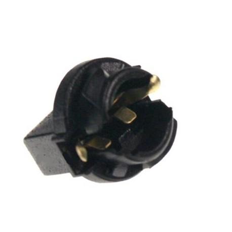 Lamp socket for 555 globes