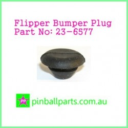 23-6577 Flipper Bumper Plug