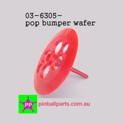 03-6035 Pop Bumper Wafer