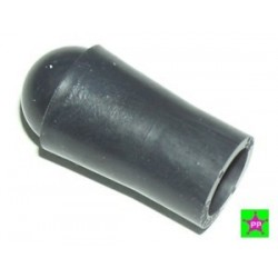 Rubber Shooter tip Black