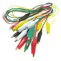 Test Leads (10pack)